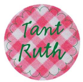 Tant Ruth / RH Plantago